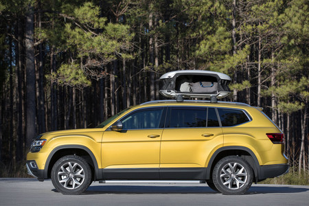 Volkswagen Atlas Weekend Edition
