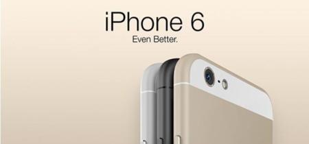 Estos son los tres competidores del iPhone 6 presentados en el IFA 2014