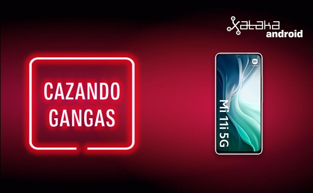 Cazando Gangas: Xiaomi™ Mi 11i a costo de escándalo, OPPO Find X3 Lite muy rebajado y mas ofertas