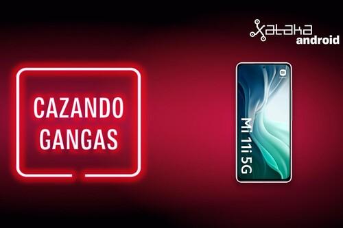 Cazando Gangas: Xiaomi Mi 11i a precio de escándalo, OPPO Find X3 Lite muy rebajado y más ofertas