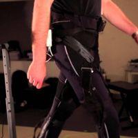 """Exoesqueletos del futuro: preparaos para los """"wearable robots"""" que nos ayudarán a movernos"""
