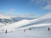 Recomendaciones para practicar esquí sin lesionarnos
