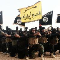 Por qué ISIS está perdiendo allí donde está combatiendo