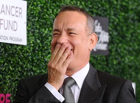 Tom Hanks será un viejo gruñón y suicida en el remake de 'Un hombre llamado Ove'