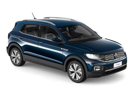 Volkswagen T Cross 2020 Mexico 5