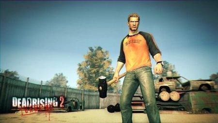 'Dead Rising 2: Case Zero'. Tráiler de presentación [E3 2010]