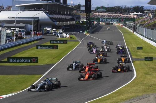 Fórmula 1 México 2019: Horarios, favoritos y dónde ver la carrera en directo