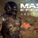 Aquí tienes cinco minutazos de gameplay del nuevo Mass Effect: Andromeda [TGA 2016]