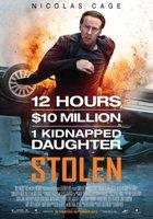 'Contrarreloj', tráiler y cartel del nuevo thriller con Nicolas Cage