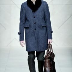 Foto 35 de 50 de la galería burberry-prorsum-otono-invierno-20112011 en Trendencias Hombre