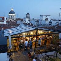 13 terrazas de Madrid para disfrutar del buen tiempo y que nos hacen soñar con el verano
