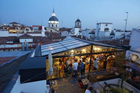 13 Terrazas De Madrid Que Dan La Bienvenida Al Verano
