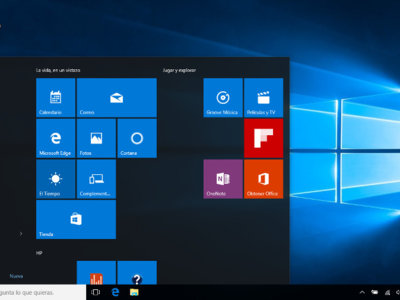 Windows 10, a base de ser pesado consigue una implantación récord en la empresa