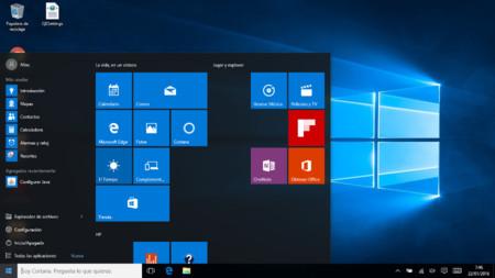 Windows 10, a base de ser pesado consigue una implantación récord en la empresa
