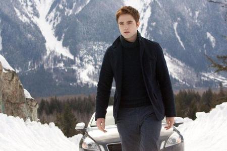 Imagen de Robert Pattinson en