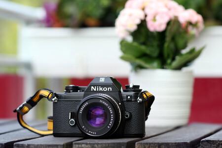 Tras más de 70 años, Nikon podría dejar de fabricar sus cámaras en Japón y trasladar la producción a Tailandia