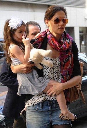 Los hijos de celebrities más cools del momento