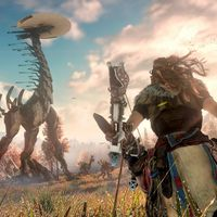 Es oficial, Horizon Zero Dawn deja de ser exclusivo de PS4 para salir también en PC este verano