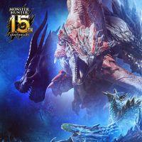 Monster Hunter celebra sus 15 años de cacerías y bestias reuniendo todas sus entregas en una retrospectiva épica