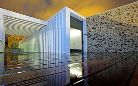 Restaurante Atrio de Cáceres, premio FAD de Arquitectura 2011