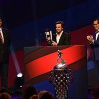 Fernando Alonso se corona como el mejor rookie de las 500 Millas de Indianápolis