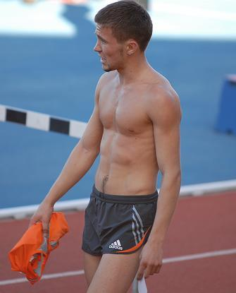 Correr define los músculos