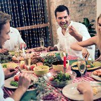 19 recetas de Navidad rápidas, fáciles y con un toque moderno