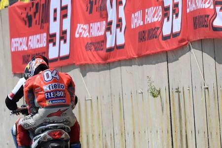 Andrea Dovizioso Gp Francia Motogp 2018 4