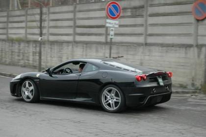Ferrari F430 Light Stradale