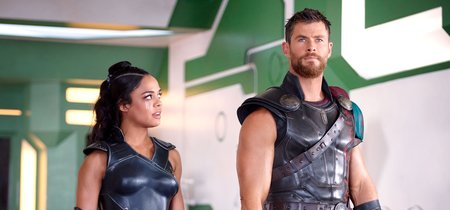 'Thor: Ragnarok', alucinante tráiler de la película que renueva al Dios del Trueno