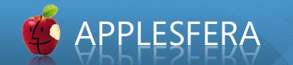 """'Applesfera', el blog de los """"mac-níacos"""""""