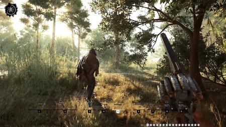 Hunt Emboscar