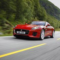 Confirmado el sucesor del Jaguar F-Type, que además estará electrificado