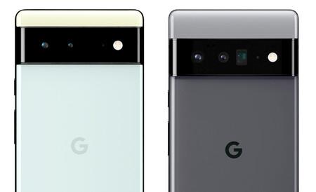 Google Pixel 6 Y 6 Pro Camara Precio Y Especificaciones 02