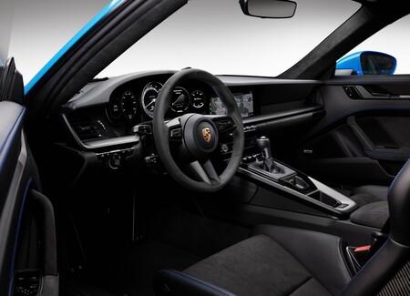 Porsche 911 Gt3 2022 1600 12