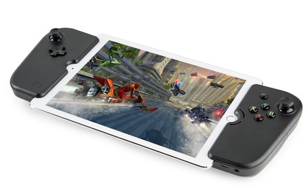 Mando Gamevice iPad