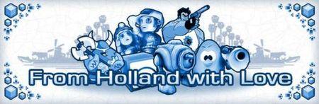 Desde Holanda con amor y más indies rebajados en Steam