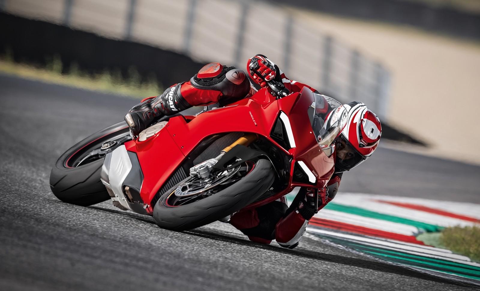 Foto de Ducati Panigale V4 2018 (42/52)