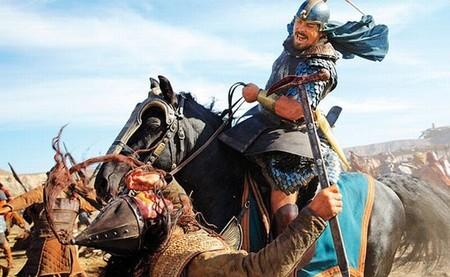 'Exodus', nuevas imágenes de la película de Ridley Scott