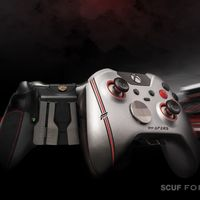 SCUF, Turn 10 y Porsche se unen para crear una edición especial del control Xbox Elite