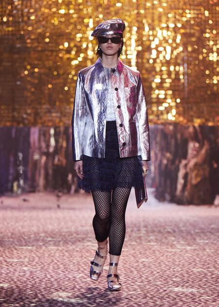 Dior Fall 21 Shanghai 5