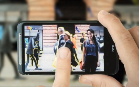 Scalado Remove, una aplicación para eliminar los elementos indeseados de las fotografías