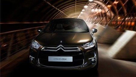 Citroën DS4, primeras imágenes oficiales