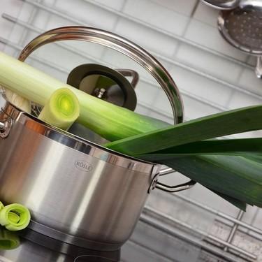 Esto es todo lo que dejas en el agua de cocción de tus alimentos (si no aprovechas el caldo)
