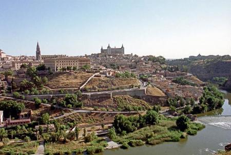Escapada Puente de la Constitución: los cinco destinos españoles mas buscados y los que tienen plazas libres para ti