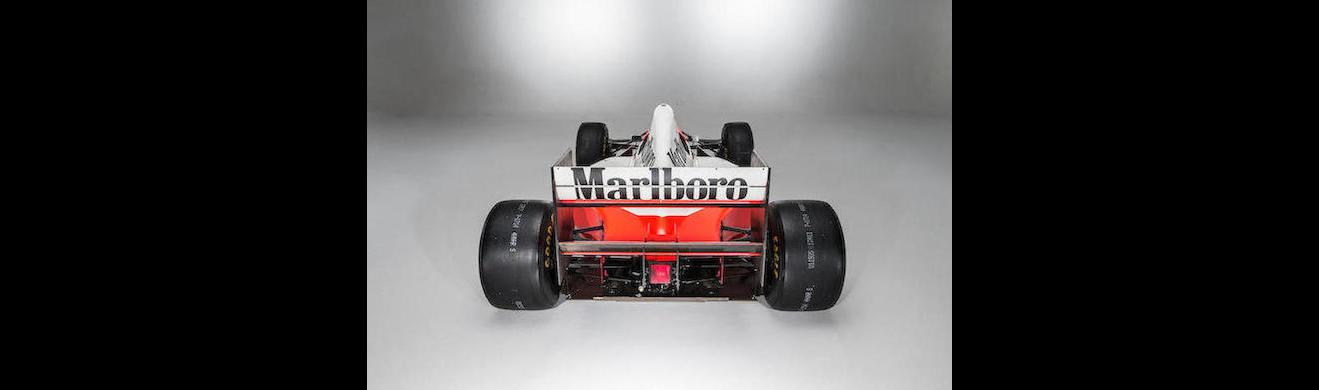 Foto de McLaren MP4/8A 1993 (9/29)