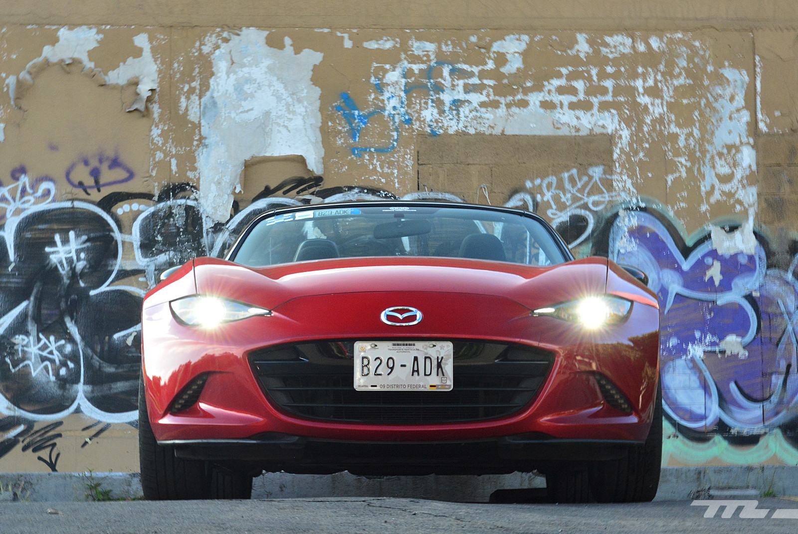 Foto de Mazda MX-5 (Prueba) (4/16)