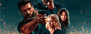 'Boss Level', una violenta y recreativa película de acción y ciencia ficción de Joe Carnahan que gana apostando al loop