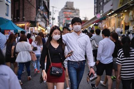 Corea rastreará los móviles de miles de ciudadanos para evitar la propagación del MERS
