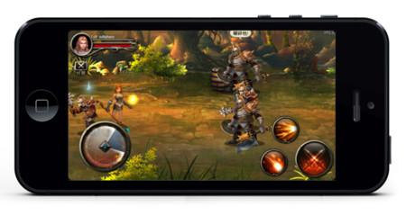 Las tres grandes operadoras chinas quieren liderar el desarrollo de juegos en dispositivos móviles